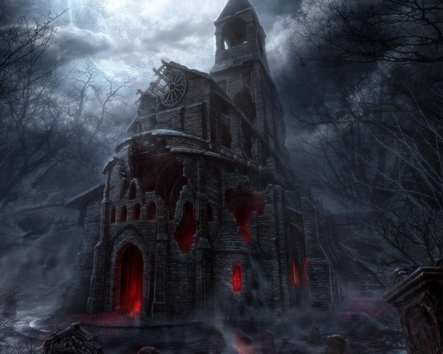 Vampiros do Oriente / Grito No Vazio Parte 3