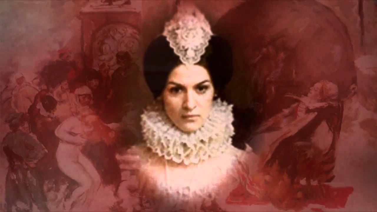 Erzsébet Bathory. Vampira ou Psicopata?