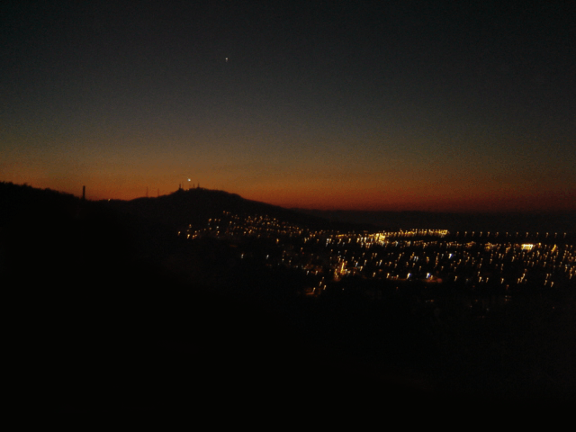 Florianópolis Ilha do Caos