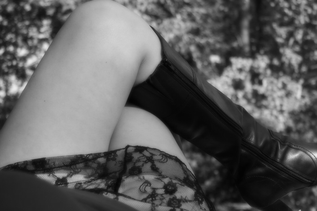 Eleonor, a caça bruxas. Parte I