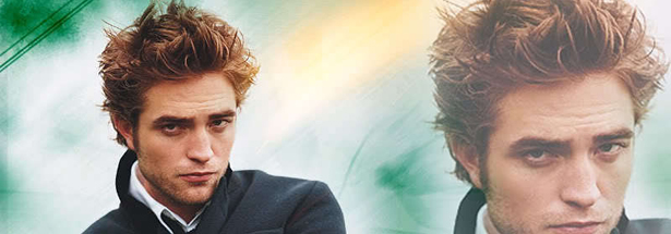 Robert Pattinson – O mais sexy do mundo