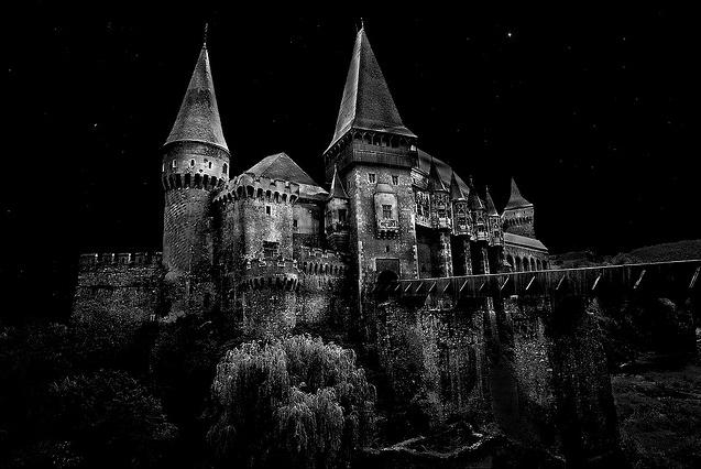 Vampiros da Romênia