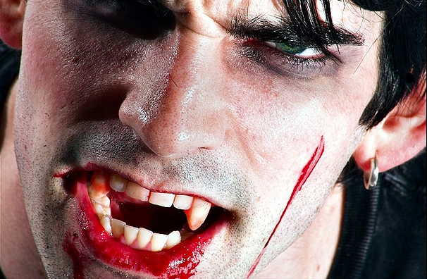 Divulgação – Os Vampiros de Dubai