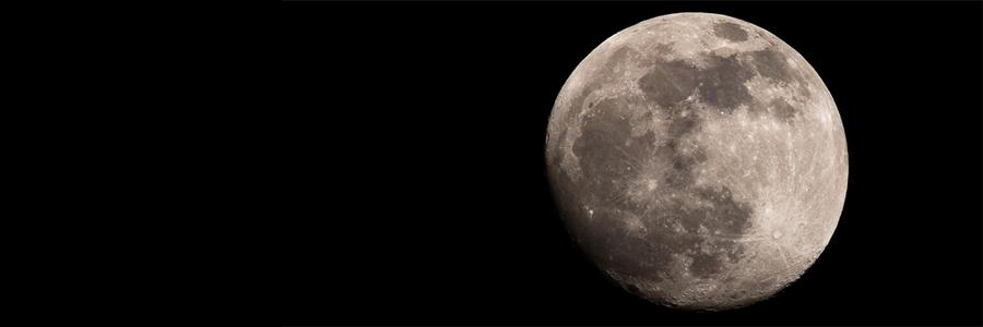 Maior lua