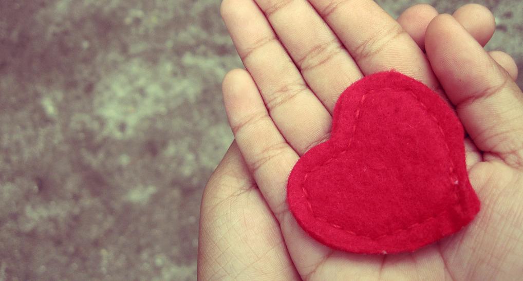 Três corações