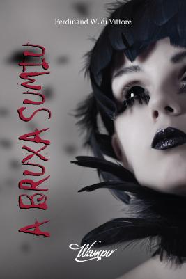 A Bruxa sumiu e-book
