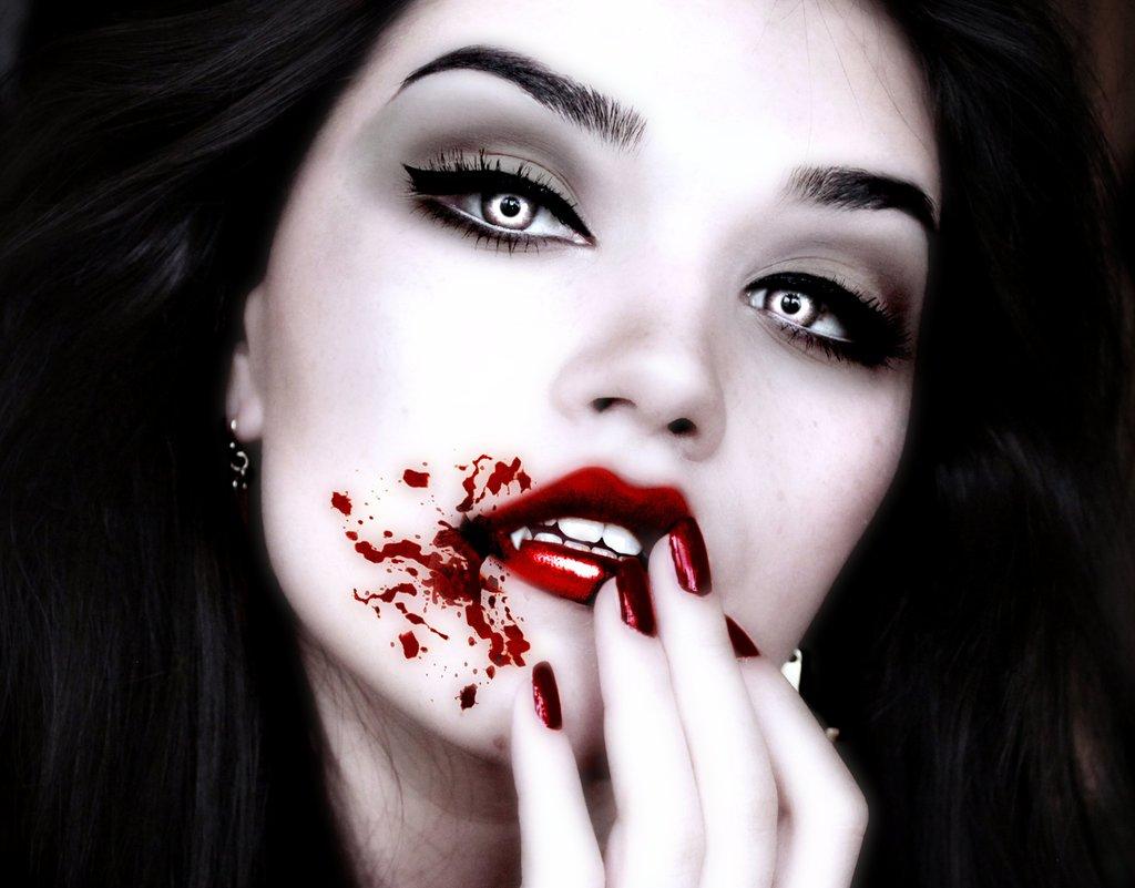Quero me transformar em vampiro – Pt1