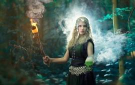 Bruxaria (magia moderna)
