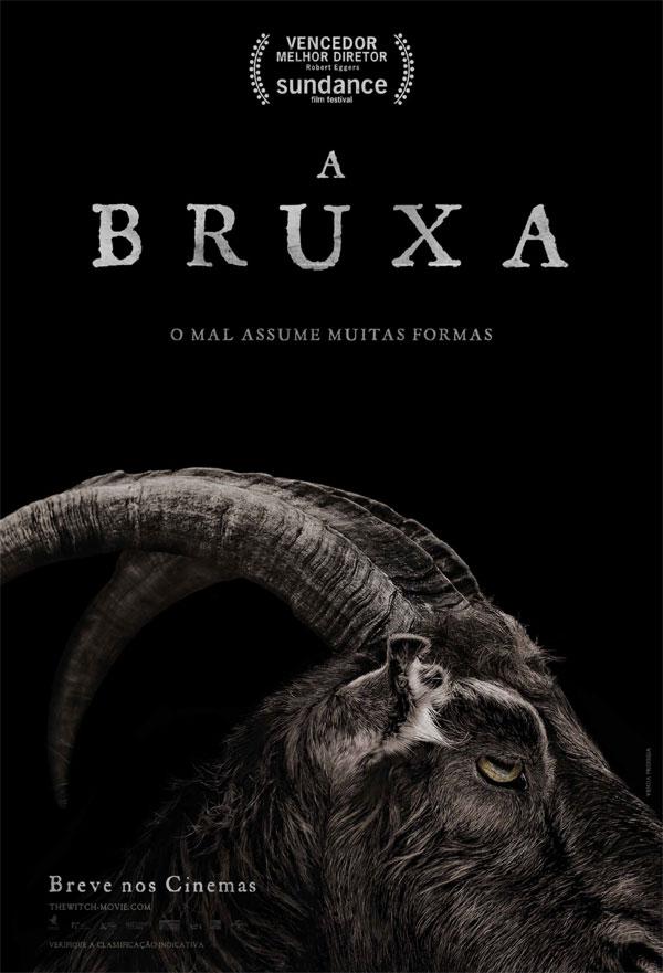 Novo filme A Bruxa – O mal assume muitas formas