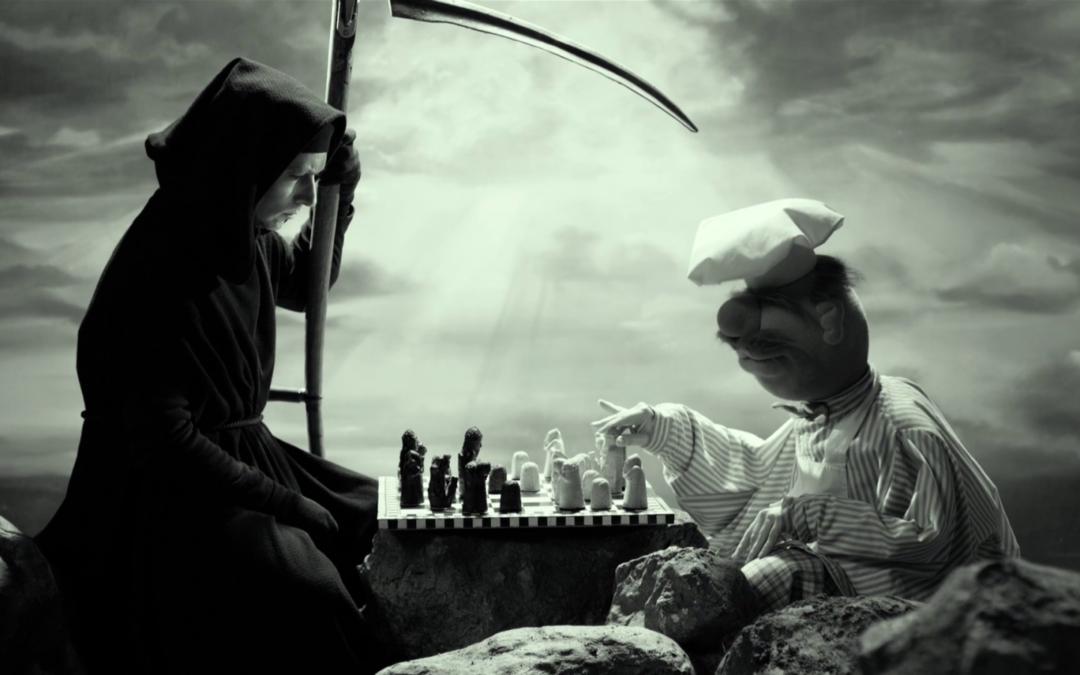 The Reaper – Algumas respostas