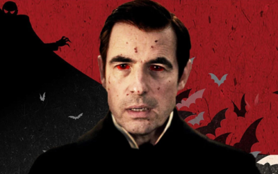 Drácula da Netflix, o que achei da minissérie